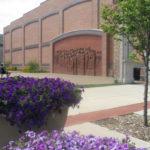 Danville-park Architecture-MMLP-Flowers
