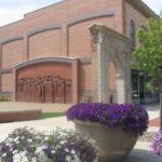 Danville-park Architecture-MMLP-Sculpture
