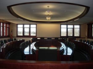 IMEA-Board Room-Commercial Architecture-MMLP