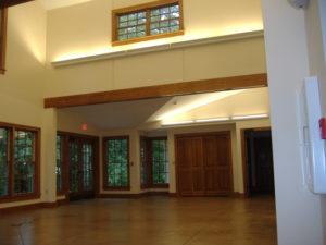 Audubon Jochens Hall 2-Commercial Architecture-MMLP
