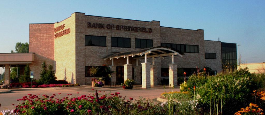 Bank of Springfield Construction-MMLP