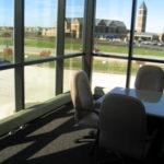 Bank of Springfield Construction-MMLP-window
