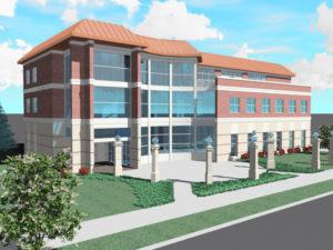 Illinois Associations of Realtors-Commercial Architecture-Concept-MMLP