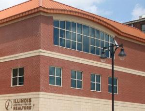 Illinois Associations of Realtors-Commercial Architecture-Windows-MMLP