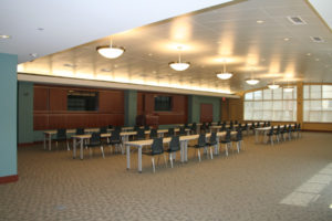 Illinois Associations of Realtors-Commercial Architecture-Conference Center-MMLP