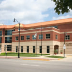 Illinois Associations of Realtors-Commercial Architecture-Building-MMLP