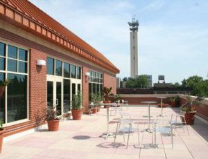 Illinois Associations of Realtors-Commercial Architecture-Patio-MMLP