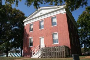 Historical Preservation Architect - MMLP - Springfield, IL