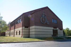 peoria-heights-School Architecture-MMLP-Back Left