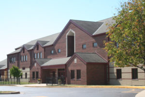 peoria-heights-School Architecture-MMLP-Front right