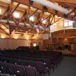Chatham-Presbyterian-Church Architecture-MMLP-Interior