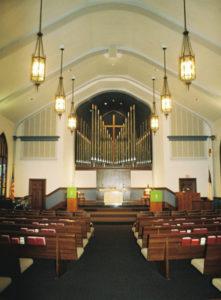Church Architect - MMLP - Springfield, IL