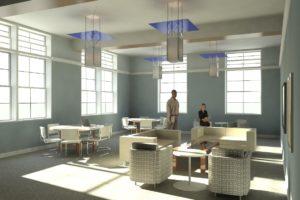 Interior Designer Melotte Morse Leonatti Parker Ltd
