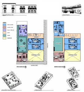Interior designer melotte morse leonatti parker ltd - Interior designer vs decorator ...